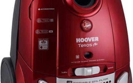 Podlahový sáčkový vysavač Hoover TE70_TE75011 TELIOS PLUS