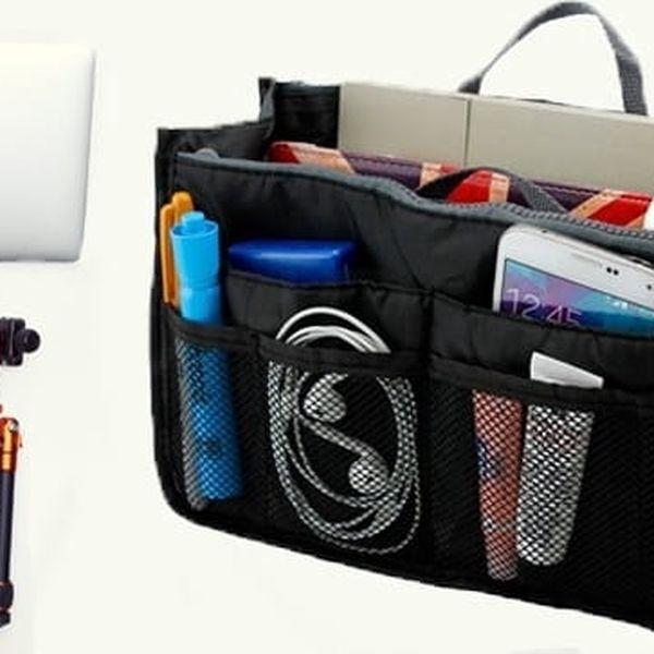 Praktická taška - organizér