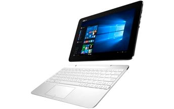 Dotykový tablet Asus T100HA-FU026T (T100HA-FU026T) bílý
