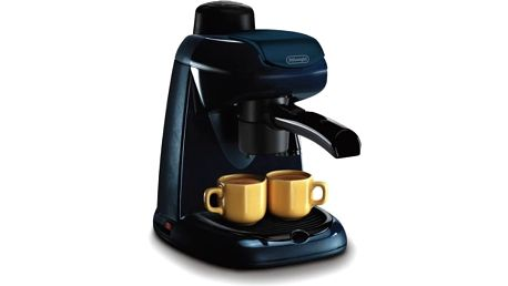 Espresso DeLonghi EC EC 5.1 černé/modré