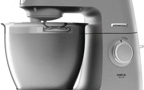 Kuchyňský robot Kennwood KVL 6370 S