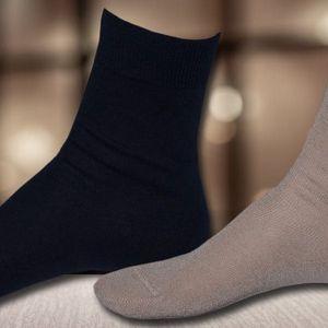 Dámské bambusové ponožky Loana