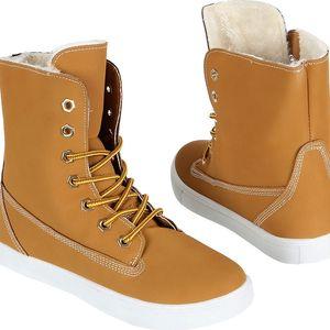Dámská kotníková obuv vel. EUR 38, UK 5