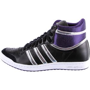 Dámská kotníková obuv Adidas Top Ten HI Sleek vel. EUR 37 1/3, UK 4,5