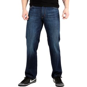 Pánské jeansové kalhoty Mustang vel. W 32, L 30