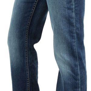 Dámské jeansové kalhoty Mustang vel. W 27, L 32