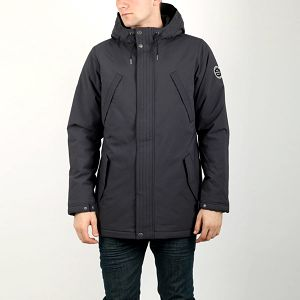 Bunda O´Neill LM EXPEDITION PARKA JACKET L Šedá