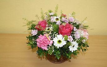 Začínáme s floristikou