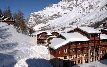 Francie - Francouzské Alpy na 15 dní, bez stravy s dopravou vlastní