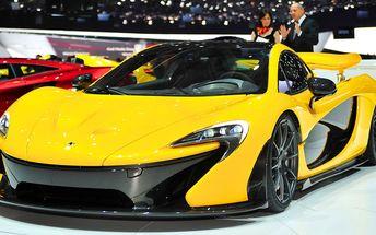 V březnu do Ženevy: Výlet na slavný autosalon