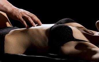 Mocná síla dotyků: sauna, masáž a vířivá koupel