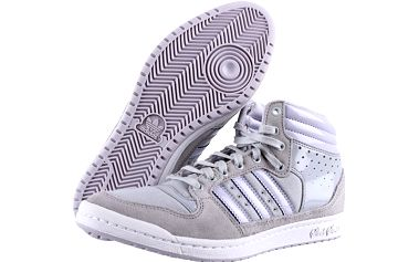 Dámská obuv Adidas Decade Hi Sleek vel. EUR 38 2/3, UK 5,5