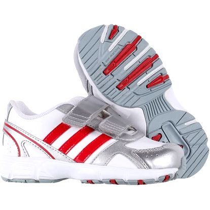 Dětská obuv Adidas Hyperrun 5 SYN CF I vel. EUR 21, UK 5K