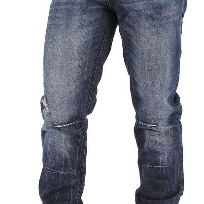 Pánské jeansové kalhoty Eight2nine vel. W 30, L 34