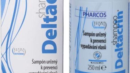 Pharcos Deltacrin šampon 250 ml