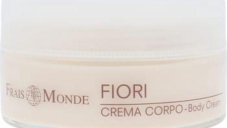 Frais Monde Flowers 200 ml tělový krém pro ženy