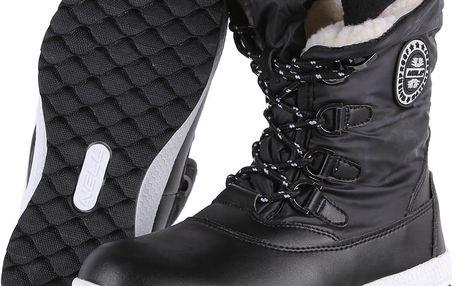 Dámská zimní obuv Nell Doria vel. EUR 36, UK 3,5