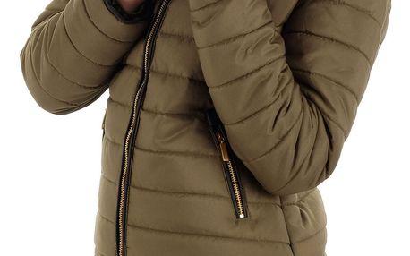 Dámská zimní prošívaná bunda Rising vel. S
