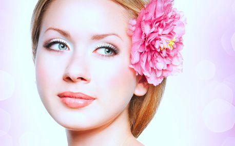Dárkový poukaz na kosmetické služby