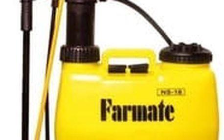 Postřikovač tlakový zahradní Extol Craft (92604) postřikovač tlakový zahradní s průběžným pumpováním, 18l