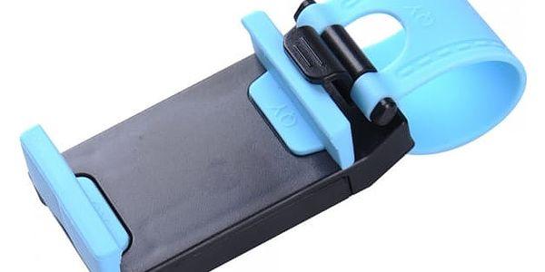 Univerzální držák na telefon na volant - 5 barev