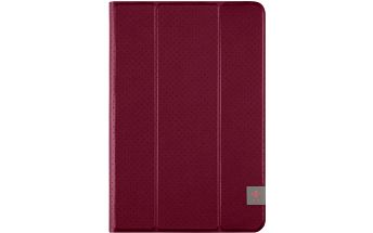 Belkin iPad mini 4/3/2 pouzdro Trifold Folio, červená - F7N323btC03