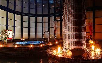 5denní luxusní wellness pobyt v hotelu Morris**** v České Lípě pro 2 osoby