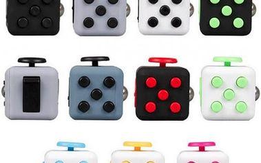Antistresová kostka Magic Cube