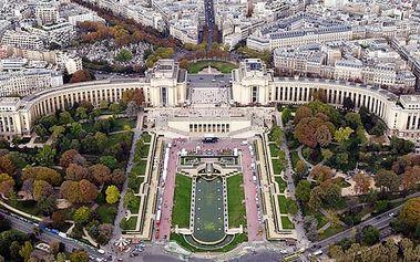 Pařížská muzea