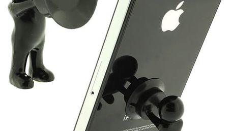 Mužík držák telefonu