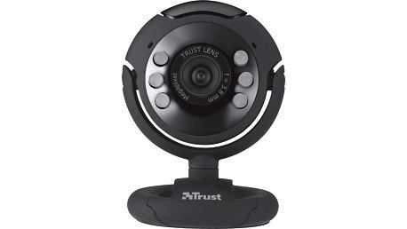 Webkamera TRUST 16428 SpotLight