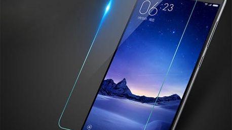 Tvrzené sklo na displej pro Xiaomi nebo ochranná fólie - více typů