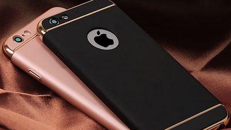 Elegantní ochranné pouzdro pro iPhone - různé modely