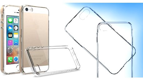 Ultratenký pružný zadní kryt pro TOP 12 telefonů