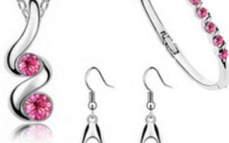 Sada krásných šperků Felecia!