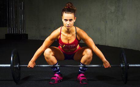 Základní kurzy CrossFitu a celodenní vstupy