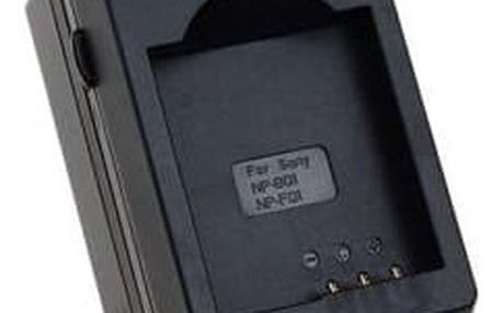 Nabíječka Avacom pro Li-ion akumulátor Sony NP-BG1, FG1 - ACM181 (NADI-ACM-181)