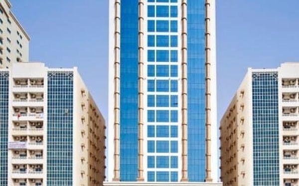 Spojené arabské emiráty - Ras Al Khaimah na 8 až 11 dní, all inclusive, polopenze nebo snídaně s dopravou Bratislavy nebo letecky z Prahy