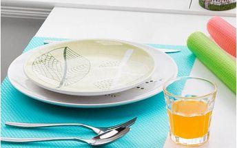 Antibakteriální podložka do kuchyně - 3 barvy