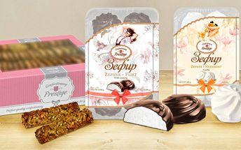 Mlsání nezná hranic: sladkosti z Ukrajiny