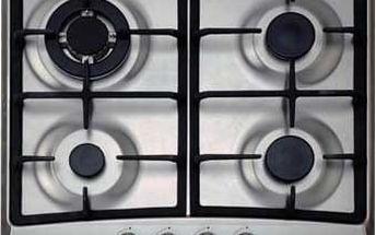 Plynová varná deska Beko HIG 64221 SX