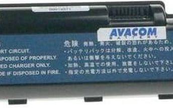 Baterie Avacom pro Acer Aspire 4920/4310, eMachines E525 Li-Ion 11,1V 5200mAh (NOAC-4920-806)