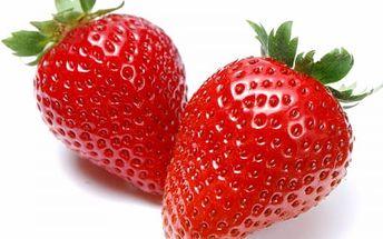 Převislá jahoda - 300 semínek