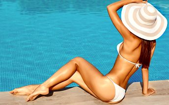 Kavitační liposukce - odbourání tuku