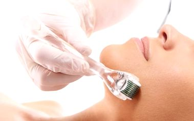 Luxusní kosmetické ošetření - užijte si 220 nebo 300 minut hýčkání