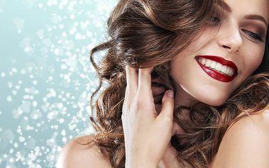 Regenerace vlasů vč. stylingu