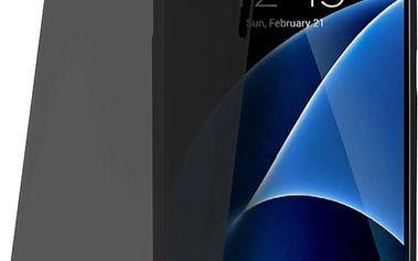 CELLY Frost pouzdro pro Samsung Galaxy S7, 0,29 mm, černá - FROSTGS7BK