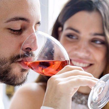 Vinařský kurz spojený s degustací