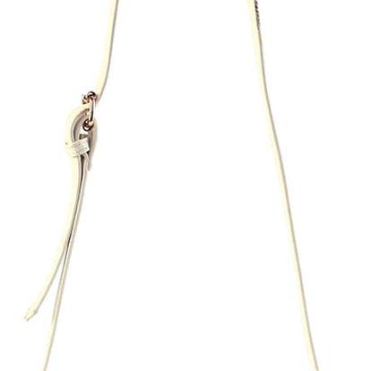 Fashion Icon Dámská kabelka zlatý kruh crossbody