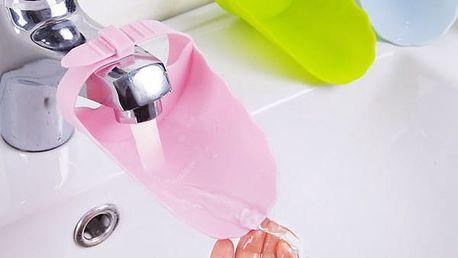 Odkapávač na vodní kohoutek